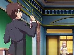 gyakutan majo saiban chijo na majo ni sabakarechau the animation