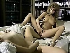 klasična francoska vroča lezbična pest