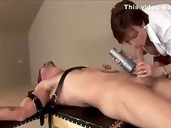 Sexy Mature Riding Hard