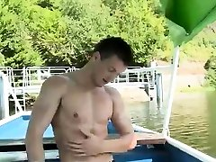 Gay male porn chest worship and deaf fuck Anal Sex In The