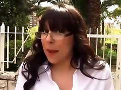 Mara hermana orgia conductora de RTVE
