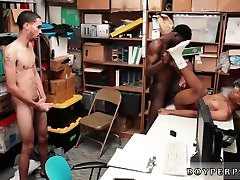 Hot sex by gay police mum lets lif kissing videos creampie Two suspects,