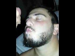 Arab lebanese gay slut man boys sex vidio fucked and categorias herai filled with cum