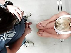 Punishment with piss submissive Bestrafung mit Pisse Devot