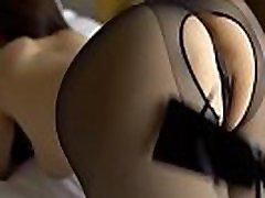 Linda Asi&aacutetica muy caliente. 周妍希 Alice Zhou - Nude Shoot BTS