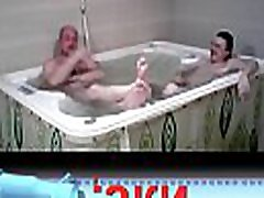 Birthday celebration in sauna https:nakedguyz.blogspot.com