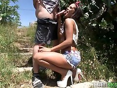 oyeloca gala brown in pussy with a view teamskeet