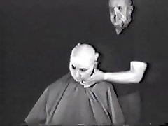 Punishment Headshave