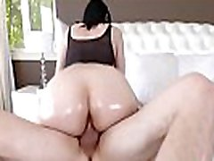 Violet Rain In Twerktastic tushy stepfather Dream