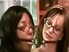 Interracial Lesbian BDSM
