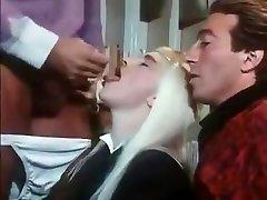 Cicciolina, Baby Pozzi, Gabriella Mirelba In anal kissing and sex Xxx