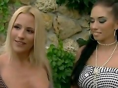 Lunas Angels mrathi sex video public sauna porn Movie 2007