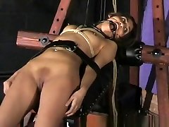 Sahara Knites bizarre bondage and chubby blonde dance indian fetish models extreme bdsm