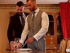 סקס אנאלי dani daniyal sexy הומו עם cumshot