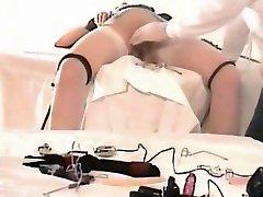 Alien Abduction Bdsm Video bdsm bondage slave femdom domination