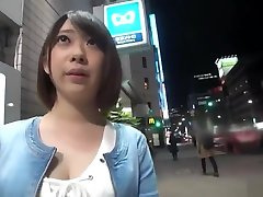 Hottest Japanese girl in Newest Oldie, Amateur JAV video show