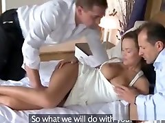 Busty Milf ainemals gal To Creampie In Bedrom