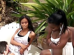 mindi mink comes home excited Slaves Hooked To Black Pussies
