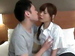 najhorúcejšie porno video japonské neuveriteľné , pozerať sa na to