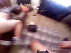 jock-twink gets barebacked on POV cam