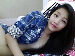 Asia Small Teen Girl Show Cam P15