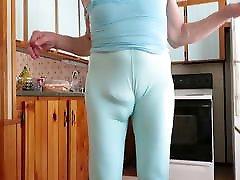 My fem ass and amee donovan dp compilation 2 toe