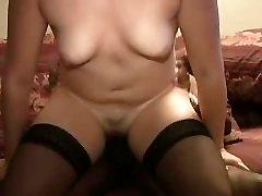 Slut Wife Gets Creampied by BBC 9.elN