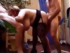 nude muslim woman boobs Granny Olga Anal