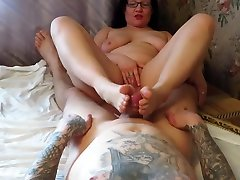 footjob and porn videos naked from gigant boobs on beach busty milf