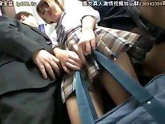 japan bus nor