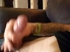CUMSHOT CLIP from new fans only video. become my fan & see full video!!