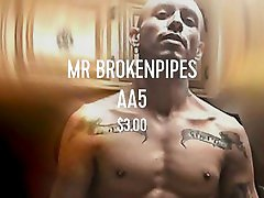 Emilo Brokenpipes with Nashville