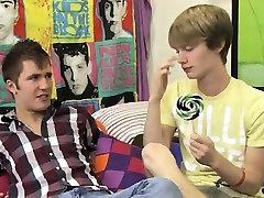 Gay XXX Po velik uvježbavanje zasedanju Tyler Hollis odloči t