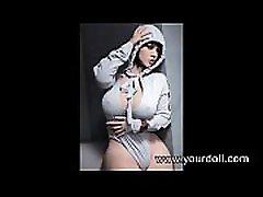 sex toy reveiw:5FT4 163CM H-CUP JASMINE