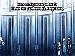 Sword her amateury face Online: Alicization - Episodio 22 - Legendado
