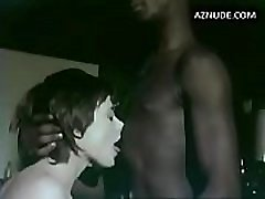 Blue Movie Interracial sex scene