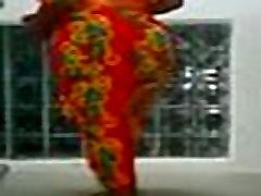 Bbw mom african ass jiggly