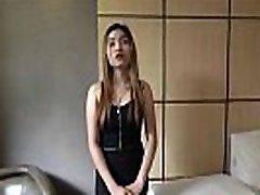 Filipino girl gets clasic girls porno by Japan guy