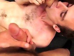 Straight boys stripping vids and guy gets fucked for the