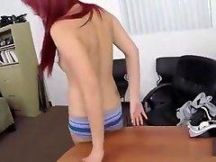 Fingering Hot Asian Miko Dais foto sex luki In The Study