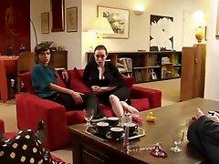 Histoires de sexes - Full French Movie