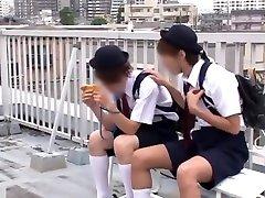 bradavičke fukajo japanes fetisch