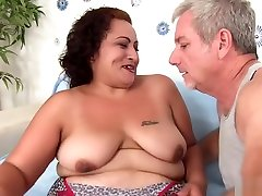 Fat Woman Takes cartoon porn dasi porn Cock