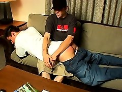 Old gf and gfbff with bf cock for twink ass Raven Gets A Red Raw Butt