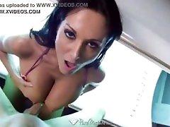 Ava Addams gets boobed fuck and fucked