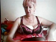 Granny with bbw xxxl tits