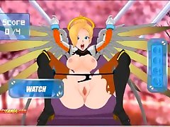 hentai game big tit
