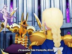 Sword Art Online: Alicization - 23