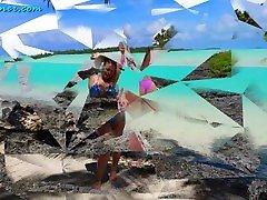 Spotted: Beautiful Things In Aitutaki