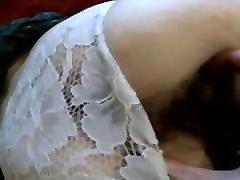 Big dick CD gets spanking
